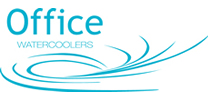 Office Watercoolers logo and home page link