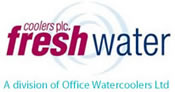 Freshwater Coolers, a division of Office Water Coolers