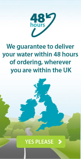 We guarantee to deliver 