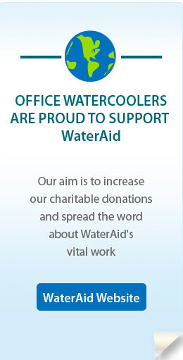 Our aim is to increase our charitable donations and spread the word about WaterAid's vital work. Visit the WaterAid website